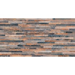 MURO ARDESIA GRIS 32x62.5 sieninė plytelė