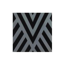 Odeon noir 148x148 dekorinė plytelė