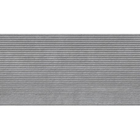DECO DISTRICT GRIS 32x62.5 sieninė plytelė
