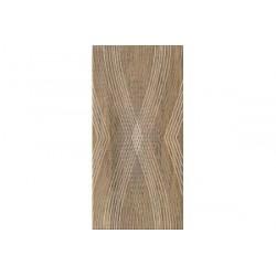 Kervara modern brown 448x223 dekorinė plytelė