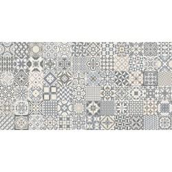 DECO HERITAGE GREY 32x62.5 sieninė plytelė