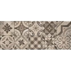 DECOR MONTBLANC PEARL 20x50 sieninė plytelė
