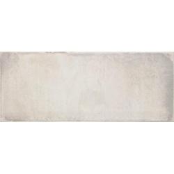 MONTBLANC WHITE 20x50 sieninė plytelė