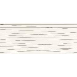 Abisso white 2 298x748 sieninė dekorinė plytelė