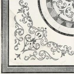 ROSETON MANDALAY 60x60 dekorinė plytelė