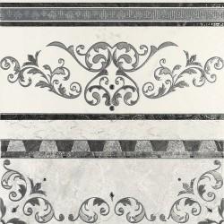 CENEFA MANDALAY 60x60 dekorinė plytelė