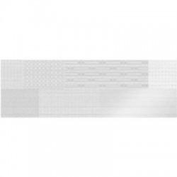 PARISIEN BIANCO 24,4X74,4 SILK sieninė plytelė