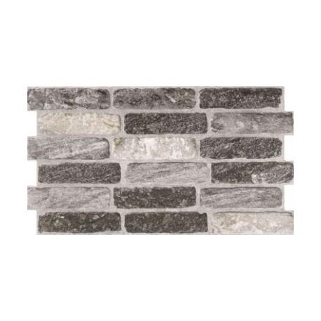 MASIA GRIS 31x56 sieninė plytelė
