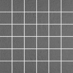 MOON NERO MOSAIC C 30X30 sieninė mozaika