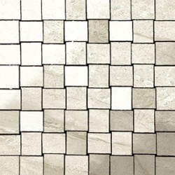 SENSES BI MOSAIC D LUX 30X30 sieninė mozaika