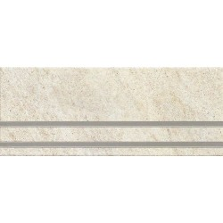 Treviso cream inserto 20x50 dekorinė plytelė