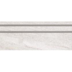 Treviso grey inserto 20x50 dekorinė plytelė