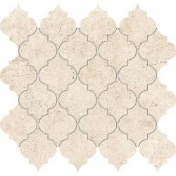 Bellante beige 26,4x24,6 mozaikinė plytelė