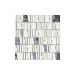 Drops stone white 300x300 sieninė mozaika