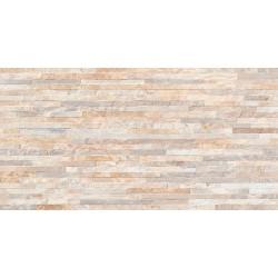 MURO ARDESIA ALMOND 32x62.5 sieninė plytelė