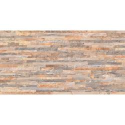 MURO ARDESIA OCRE 32x62.5 sieninė plytelė