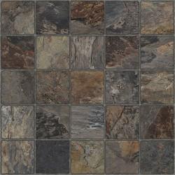 CALZADA ARDESIA ANTISLIP NATURAL 45x45 grindų plytelė
