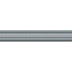 LISTEL AUSTRAL SILVER 5x32 dekorinė juostelė
