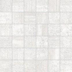 MOSAIVO DISTRICT BLANCO 30x30 mozaika