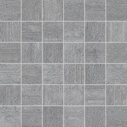 MOSAICO DISTRICT GRIS 30x30 mozaika