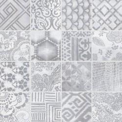 MOSAICO PANDORA BLANCO 30x30 mozaika
