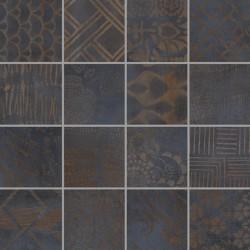 MOSAICO PANDORA DARK 30x30 mozaika