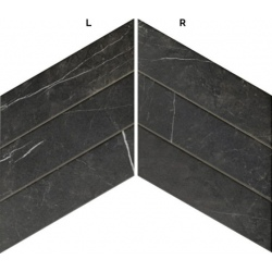 Diamond Marquina Chevron 70x40