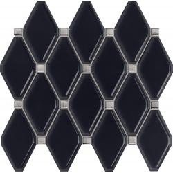 Mozaika Abisso navy 270x298