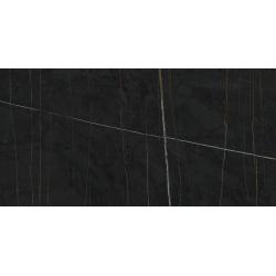 Sahara noir pul rect 60x120