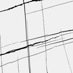 MOONLIGHT WHITE POLISHED RECT. 75X75 grindų plytelė