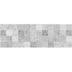 GUSTO GRIGIO 24,4X74,4 sieninė plytelė
