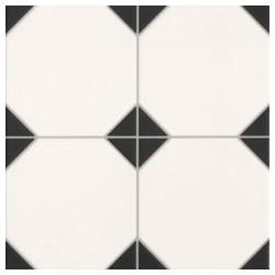 OXFORD NEGRO 33.3x33.3 grindų plytelė