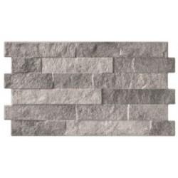 RIBERA GRIS 31x56 sieninė plytelė