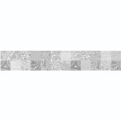 GUSTO GR 12,1X74,4 ORIENT MIX sieninė plytelė