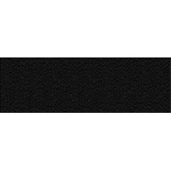 Dekor Xero black 25x75 sieninė plytelė
