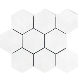 MODERN BI MOSAIC HEX 30X30 sieninė mozaika