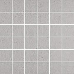 MOON GRIGIO MOSAIC C 30X30 sieninė mozaika