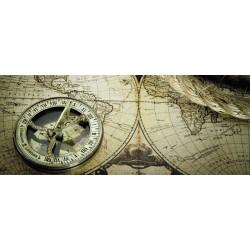 Admiral 2 inserto 20x50 dekorinė plytelė