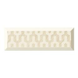 Brika bar patchwork 23,7x7,8 sieninė juostelė