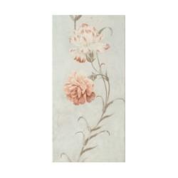 Delice flower 22,3x44,8 dekorinė plytelė