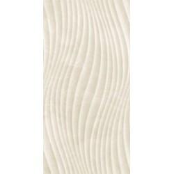Versus white STR 298x598 sieninė plytelė