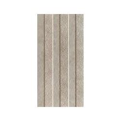 Blinds grey STR 298x598 sieninė dekorinė plytelė